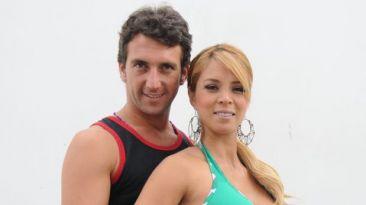 """Antonio Pavón: """"La relación con Sheyla Rojas se había enfriado"""""""