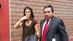 Caso Myriam Fefer: narco será interrogado en penal del Callao