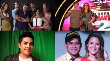 """Vive América"" reunirá a populares artistas de la TV peruana"