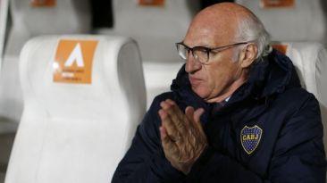 No va más: Boca Juniors despidió al técnico Carlos Bianchi