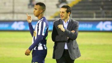 El futuro de Alianza Lima para lo que resta del 2014