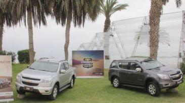 VIDEO: Así se vivió la Expedición Chevrolet en Paracas
