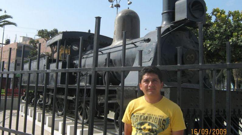 (Foto: Carlos Chávez)