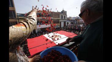 Tacna celebró 85 años de reincorporación al Perú [Fotos]