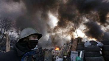 ONU: Casi 2.600 muertos en el conflicto en Ucrania