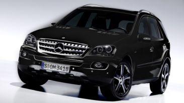 Mercedes retira la denominación Clase M en sus SUV