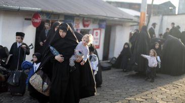 Los judíos expulsados del pueblo que los albergó por años