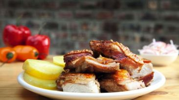 ¿Quieres aprender a preparar las mejores recetas de Mistura?