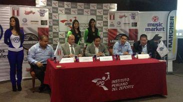 Nueva fecha para Latinoamericano de Motocross en Perú