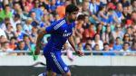 Diego Costa se lesionó durante entrenamientos y espera exámenes - Noticias de plan esperanza