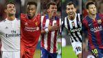 Champions League: 8 partidos imperdibles de la fase de grupos - Noticias de barcelona milan champions 2013