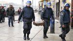 Rímac: hallan metralletas y granadas tras balacera - Noticias de casma