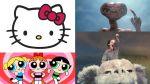 10 cosas que no sabías de tus personajes favoritos de infancia - Noticias de coqueteo