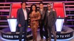 """""""La voz Perú"""" vuelve en setiembre con los mismos entrenadores - Noticias de christian rivero"""