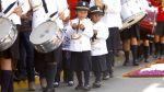 Así celebraron el 85 aniversario de la heroica ciudad de Tacna - Noticias de
