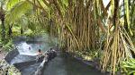 Para relajarse: Las aguas termales más impresionantes del mundo - Noticias de