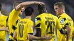 Dortmund ganó 3-2 de visita con gol y asistencia de Marco Reus - Noticias de kevin grosskreutz