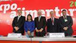 Feria Expoalimentaria generó negocios por US$730 millones - Noticias de