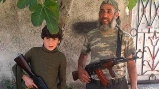 Cayó el hombre que enroló a su familia en el Estado Islámico