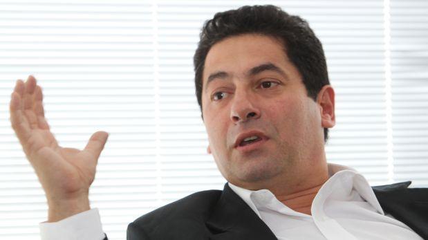 """Salvador Heresi: """"Lima no necesita jovencitos sin experiencia"""""""