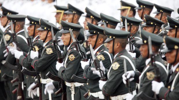 Policías serán obligados a presentar declaración de bienes