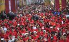 Media Maratón de Lima: hoy se cierran calles por la carrera