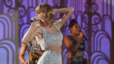 """Taylor Swift se sumará a """"The Voice"""" en su próxima temporada"""