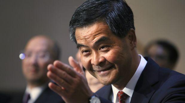 China aprueba sufragio universal en Hong Kong para el 2017