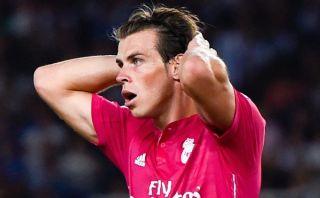 ¡Increíble! Real Madrid perdió 4-2 ante la Real Sociedad
