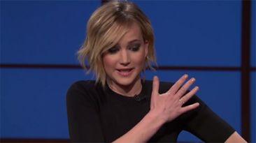 Hacker robó y publicó fotos íntimas de Jennifer Lawrence
