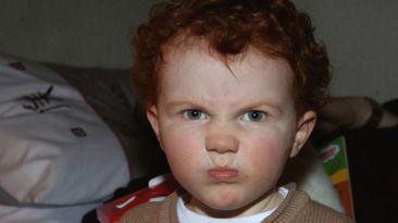 El secreto biológico detrás de la cara de enojo