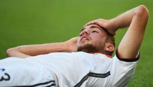 El alemán que no recordará la final del Mundial pese a jugarla