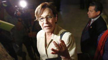 Villarán reportará gastos de campaña después de las elecciones