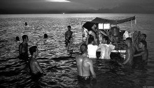 El éxodo de los balseros cubanos en imágenes