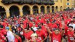 Mañana se corre la Media Maratón de Lima - Noticias de juegos panamericanos