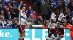 Lewandowski anotó su primer gol oficial con el Bayern Múnich - Noticias de