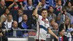 EN VIVO: Bayern con Xabi hasta los 67' iguala 1-1 con Schalke - Noticias de