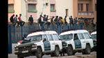 Nuevo intento de asalto masivo a la frontera España - Marruecos - Noticias de