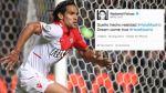Radamel Falcao tuiteó que se va al Real Madrid y luego lo borró - Noticias de