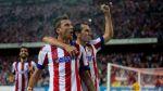 Atlético de Madrid no brilló pero ganó 2-1 en casa al Eibar - Noticias de