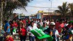 Chiclayo: reportan desmanes en partido Aurich-Universitario - Noticias de policiales