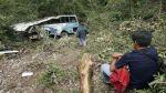 Bolivia: peruana murió en accidente de carretera - Noticias de policiales