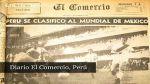 Hazaña en La Bombonera cumple 45 años en corazón de peruanos - Noticias de miguel brindisi