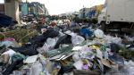 Una  capital en crisis por falta de gestión medioambiental - Noticias de sedapal