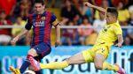 Lionel Messi lesionado: será baja en Argentina ante Alemania - Noticias de 90 segundos