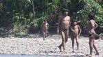 Nativos en aislamiento han sido vistos cuatro veces en este año - Noticias de comunidad