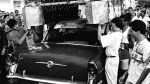El éxodo de los balseros cubanos en imágenes - Noticias de foto papeletas