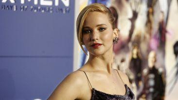 Hacker oferta en Internet video sexual de Jennifer Lawrence