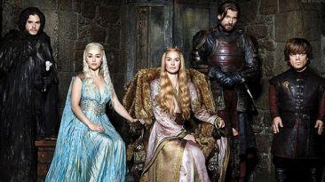 """¿Qué requisitos debe cumplir un extra de """"Game of Thrones""""?"""