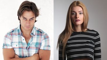 Miguel Arce terminó con Kani Hart, su novia adolescente